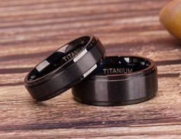 titanium-rings